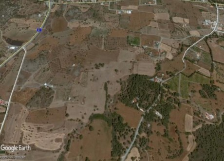 Agricultural Land For Sale in Pyrga, Larnaca - L-71873