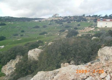 Residential Land  For Sale in Parekklisia, Limassol - L-72465
