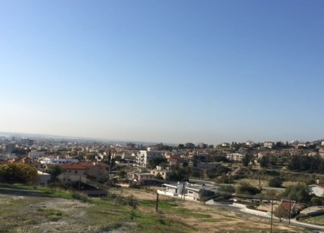 Residential Land  For Sale in Agios Athanasios, Limassol - P-72820
