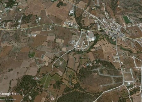 Residential Land  For Sale in Pyrga, Larnaca - L-71875
