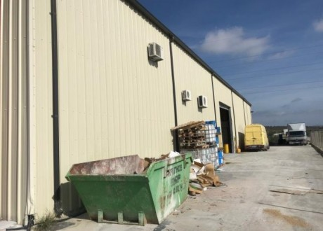 Warehouse For Sale in Ypsonas, Limassol - F-72899