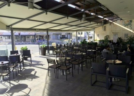 Shop For Sale in Potamos Germasogeias, Limassol - S-72694