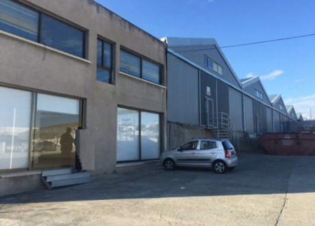 Warehouse For Sale in Agios Athanasios, Limassol - F-73196