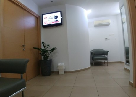 Office  For Sale in Arc. Makarios Iii, Larnaca - O-80375