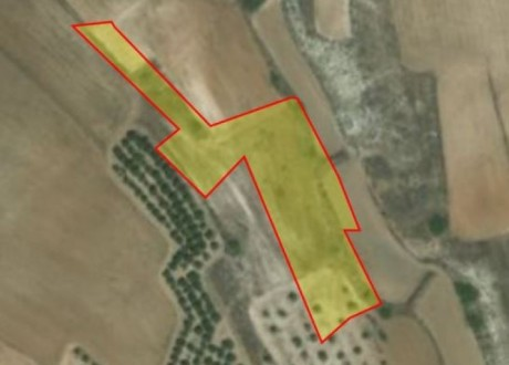 Residential Land  For Sale in Meniko, Nicosia - L-94805