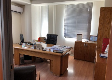 Office  For Sale in Limassol, Limassol - O-95150