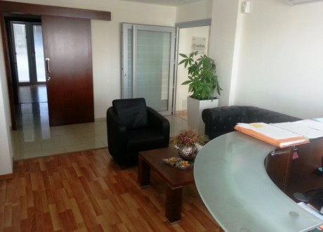 Office  For Rent in Nicosia, Nicosia - OR-95832