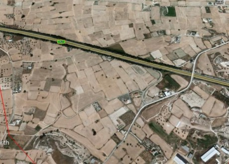 Residential Land  For Sale in Lympia, Nicosia - L-97157