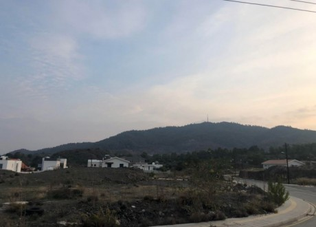 Residential Land  For Sale in Sia, Nicosia - P-97369