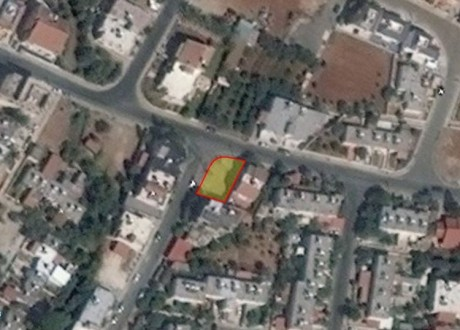 Residential Land  For Sale in Lakatameia, Nicosia - P-99052