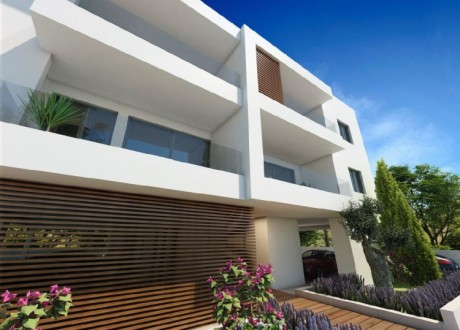 Apartment For Sale in Egkomi Lefkosias, Nicosia - A-99092