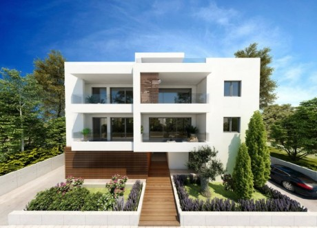 Apartment For Sale in Egkomi Lefkosias, Nicosia - A-99093