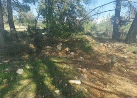 Residential Land  For Sale in Souni, Limassol - P-99334