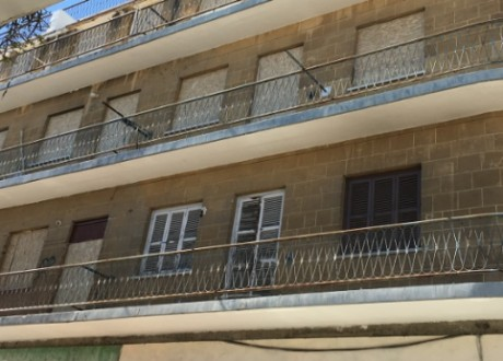 Building For Sale in Agios Savvas, Nicosia - B-99336