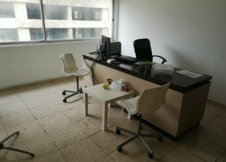 Shop For Sale in Omonoia, Limassol - S-99420