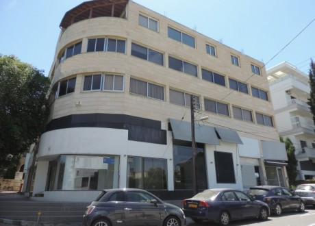 Building For Sale in Nicosia, Nicosia - B-99542