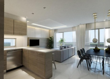 Apartment For Sale in Cineplex Area, Larnaca - A-99624