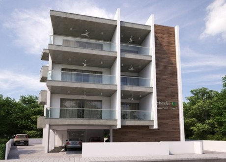 Building For Sale in Mesa Geitonia, Limassol - B-99660