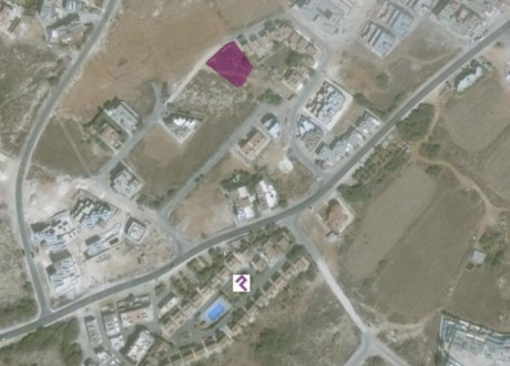 Residential Land  For Sale in Kapparis, Famagusta - P-99787