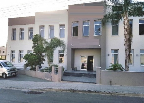 Building For Sale in Agia Filaxi, Limassol - B-99839