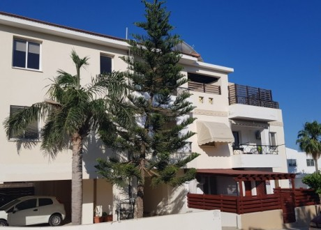 Apartment For Sale in Oroklini, Larnaca - A-99866