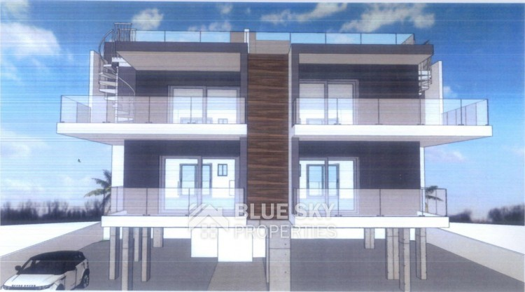 Cyprus property for sale in Nicosia, Latsia