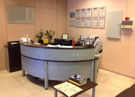 Office  For Sale in Limassol, Limassol - O-99908