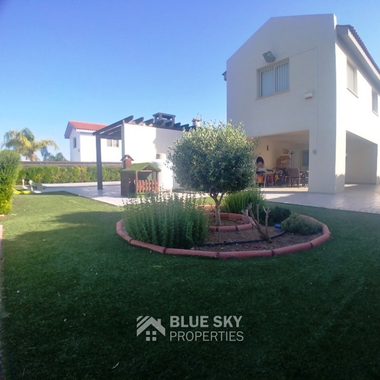 Cyprus property for sale in Larnaca, Pervolia