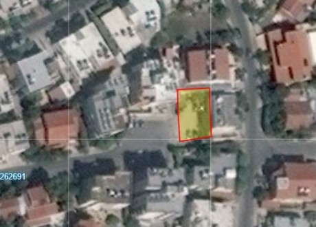 Residential Land  For Sale in Dasoupolis, Nicosia - P-99946