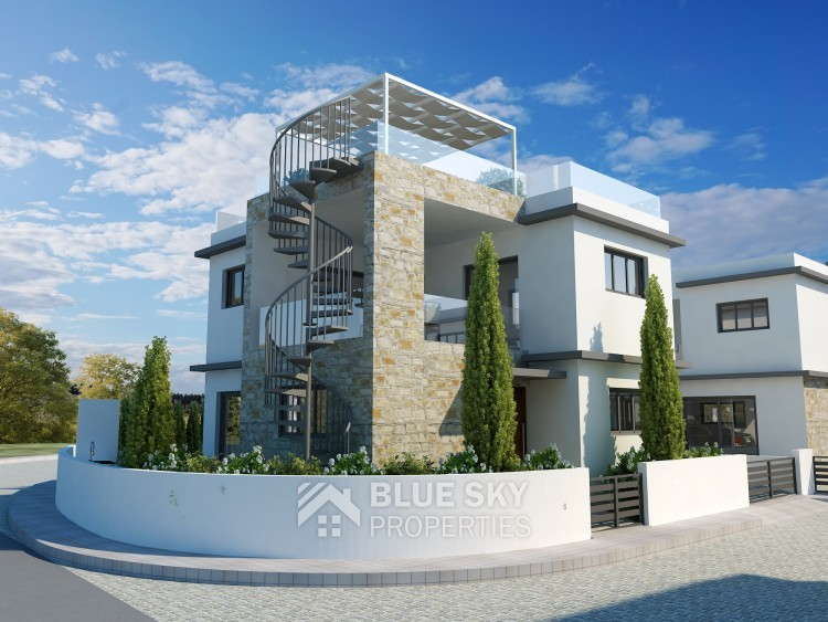 Cyprus property for sale in Famagusta, Kapparis