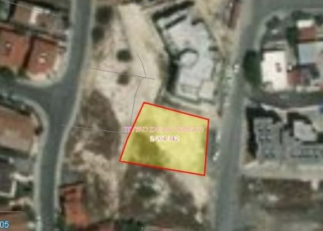 Residential Land  For Sale in Agios Athanasios, Limassol - P-99955