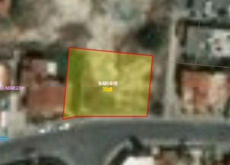 Residential Land  For Sale in Agios Athanasios, Limassol - P-99957