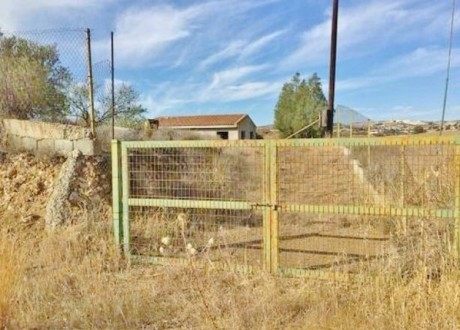 Residential Land  For Rent in Analiontas, Nicosia - P-100019