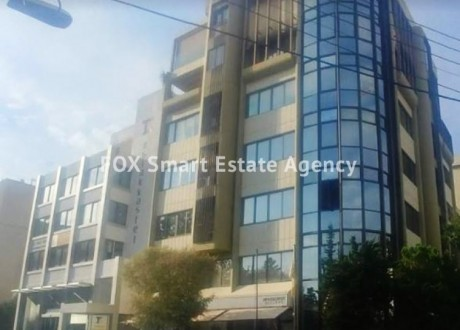 Office  For Sale in Agioi Omologitai, Nicosia - O-100022