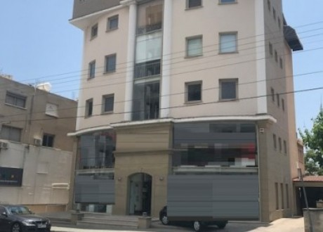Building For Sale in Agios Nicolaos, Limassol - B-99958