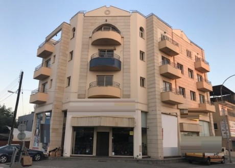 Building For Sale in Limassol, Limassol - B-100157