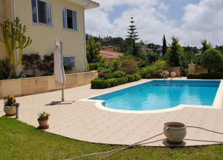 Detached House For Sale in Tala, Paphos - H-100113