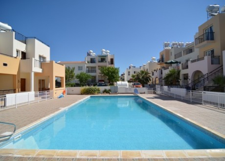Town House For Sale in Polis Chrysochous, Paphos - H-100187