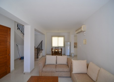 Town House For Sale in Polis Chrysochous, Paphos - H-100195