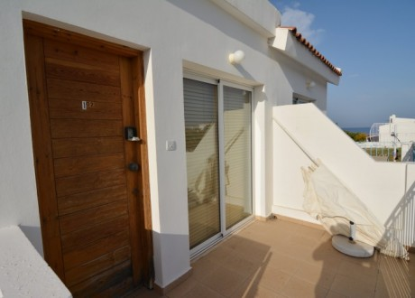 Penthouse For Sale in Polis, Paphos - A-100185