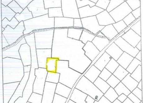 Agricultural Land For Sale in Agioi Trimithias, Nicosia - L-100310