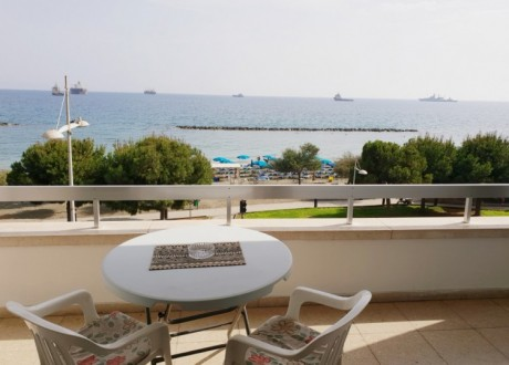 Apartment For Sale in Agia Trias, Limassol - A-100285