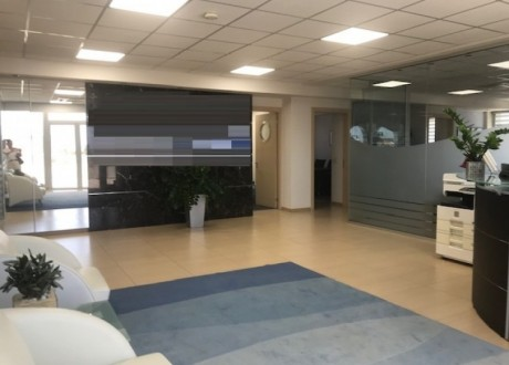 Office  For Sale in Omonoia, Limassol - O-100329