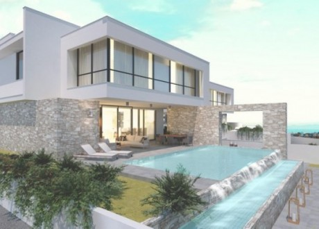 Detached House For Sale in Protaras, Famagusta - H-100328