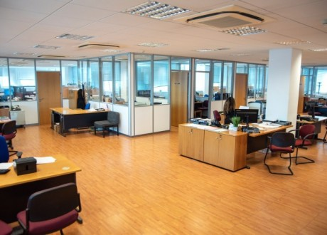 Office  For Sale in Agios Athanasios, Limassol - O-100374