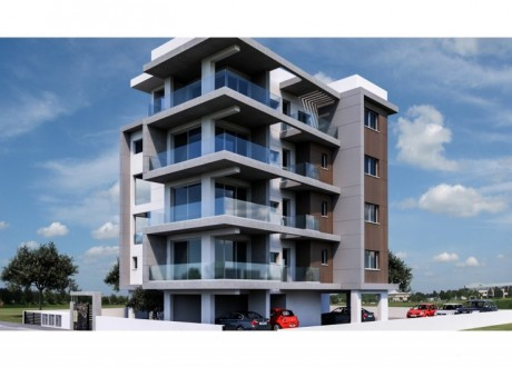 Building For Sale in Zakaki, Limassol - B-100180