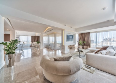 Penthouse For Sale in Limassol, Limassol - A-100236