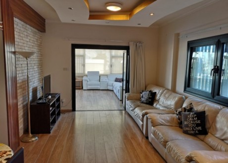 Apartment For Sale in Potamos Germasogeias, Limassol - A-100537