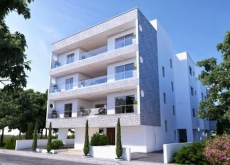 Apartment For Sale in Agios Theodoros, Paphos - A-100573