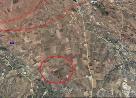 Agricultural Land For Sale in Nikitari, Nicosia - L-100577